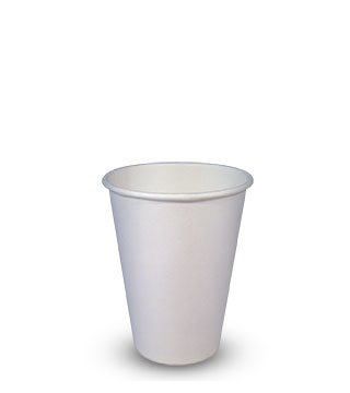7_5-1 Paper Cup<br>210ml (7.5oz)<br>1000 cups per case