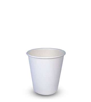 7oz-1 Paper Cup<br>192ml (7oz)<br>1000 cups per case