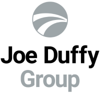 joeduffy Branded Paper Cups