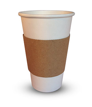 Sleeve678 Paper Cup Trays and Sleeves