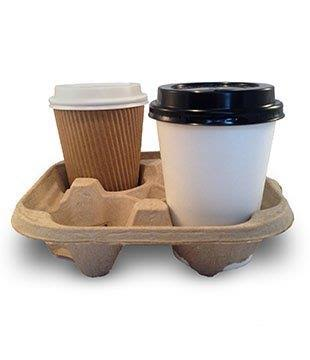 Different Types Of Cups in a cup holder