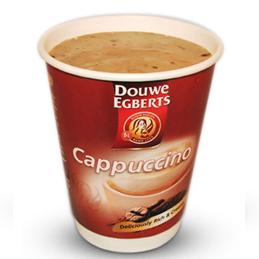 Douwe Egberts Cappuccino
