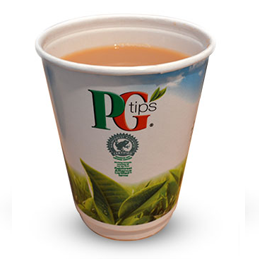 PGTea6 Thé PG tips 12oz (340ml)