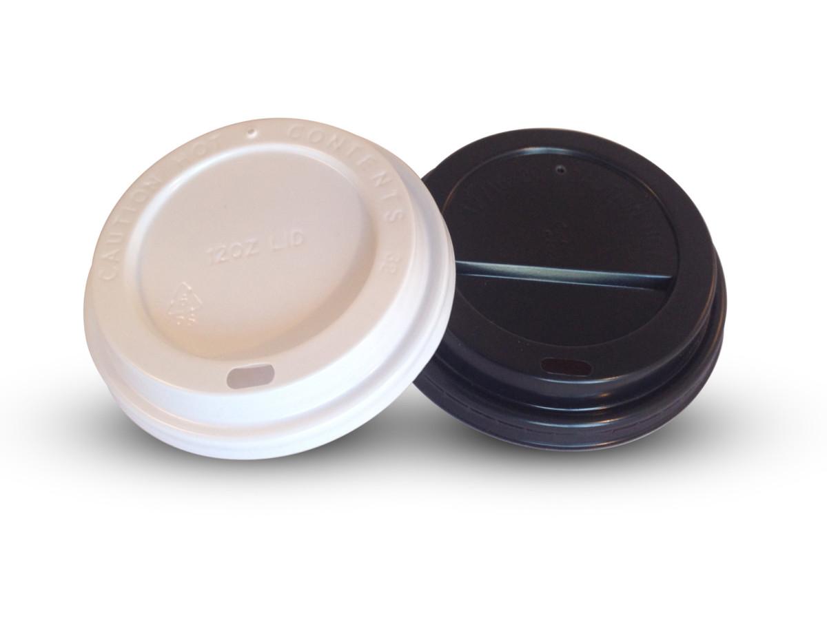 paper-cup-lids Couvercles de gobelet en papier compostable